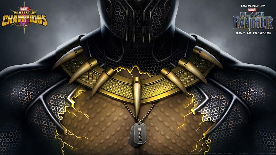 marvel contest of champions erik killmonger