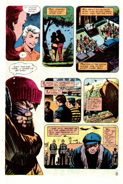 Read online Secret Origins (1986) comic -  Issue #16 - 7