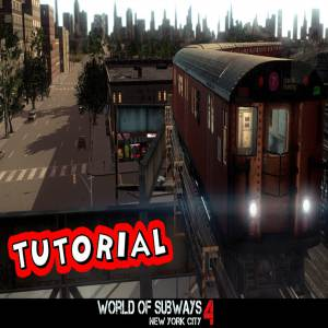 download world of subways 4 new york line 7 pc game full version free