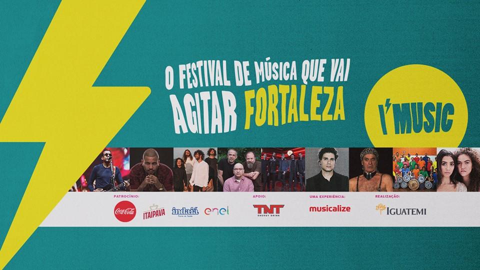 I Music Iguatemi começa amanhã 932d52f713