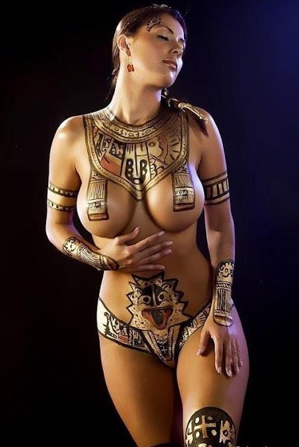 Nude incosplay Jannet Incosplay