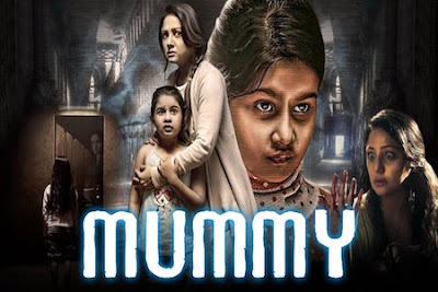 Mummy 2018 Hindi Dubbed WEBRip 480p 350mb x264