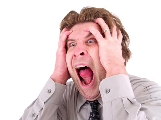Bahaya Stres Mempersingkat Usia Anda 10 Tahun