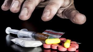 Ini Penyebab Kasus Narkoba Di Karawang Meningkat