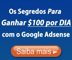 Blog Lucrativo com Google Adsense