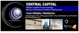 Lowongan Kerja di  PT. Central Capital - Surakarta (Customer Relation Officer, Portofolio Officer, Telemarketing)