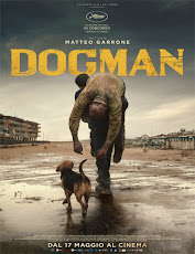 pelicula Dogman