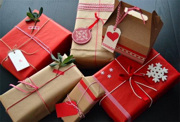 βιβλίο ως δώρο για τα Χριστούγεννα