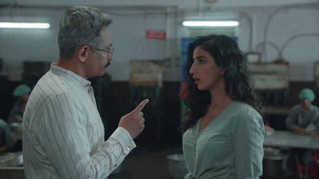 The Raikar Case Season 1 Complete Hindi 720p HDRip ESubs Download