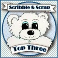 Top drie-24 mei- Scribble and Scrap