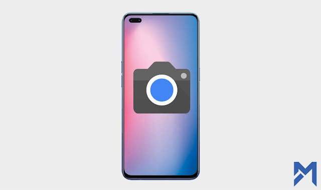 تحميل تطبيق جوجل كاميرا 7.3 لهاتف اوبو رينو 3 ورينو 3 برو