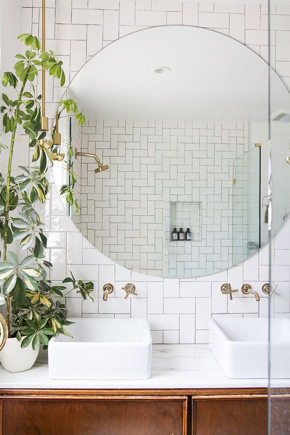 bagni piccoli