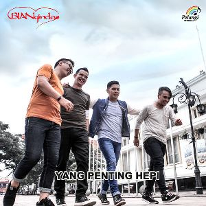 Lagu Yang Penting Hepi (OST 3 Jolay MNCTV)