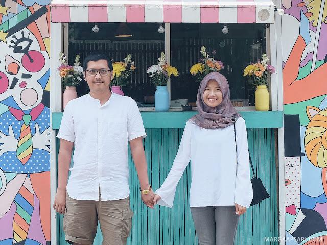 Honeymoon ke Korea Selatan