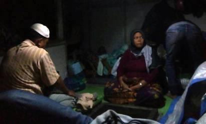 Mesin Induk Rusak, KM.Bintang Kayuadi, Nyaris Alami Naas