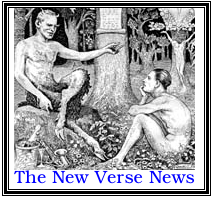 The New Verse News<br>Live since 2005