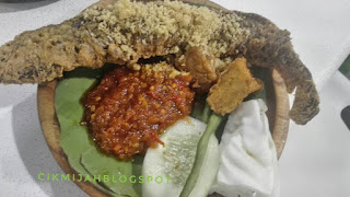 Ayam Penyet Best Di Summit Subang