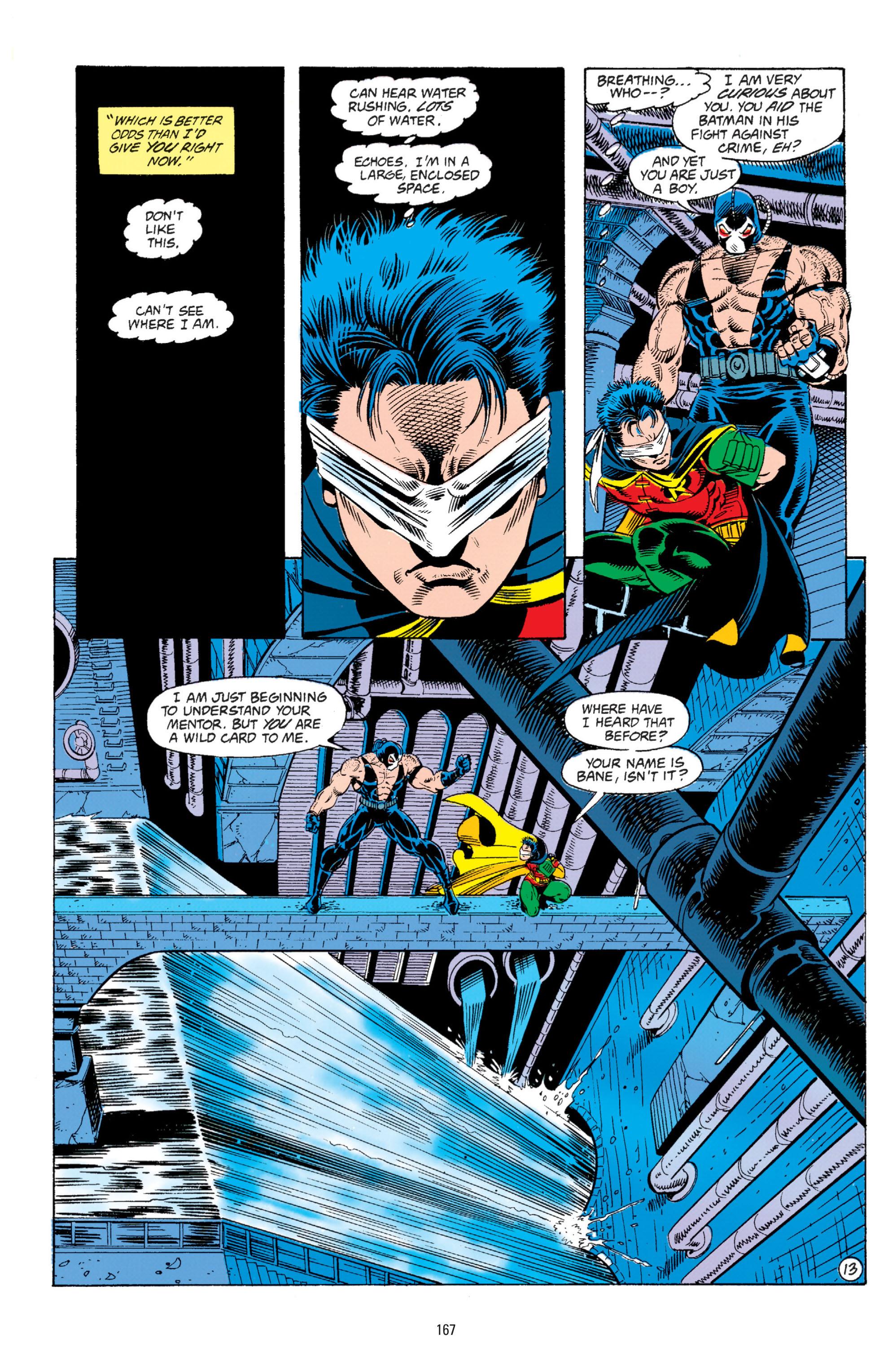 Detective Comics (1937) 660 Page 13