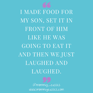 Mommy Cusses funny parenting meme picky eater kids meals
