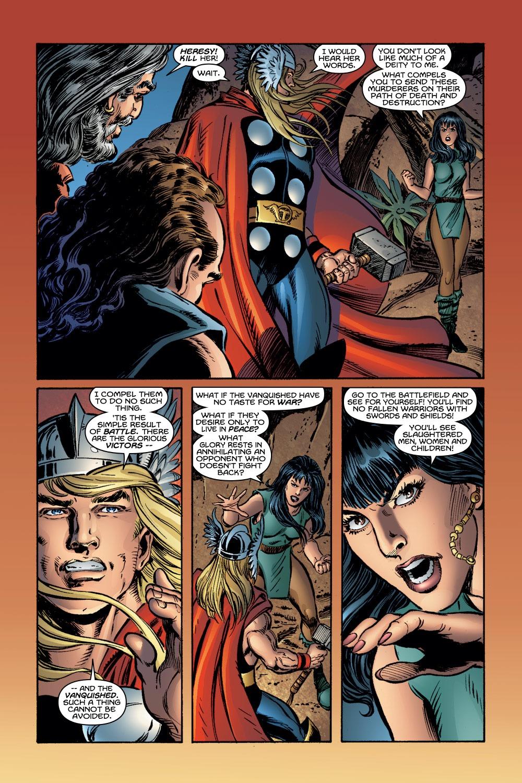 Thor (1998) Issue #52 #53 - English 14