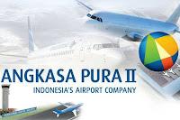 PT Angkasa Pura II (Persero), karir PT Angkasa Pura II (Persero), lowongan kerja PT Angkasa Pura II (Persero), lowongan kerja 2018