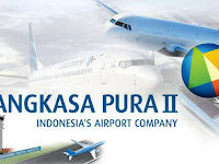 PT Angkasa Pura II (Persero) - Recruitment For D3 Technician, Junior Airport Rescue and Firefighter AP II February 2018