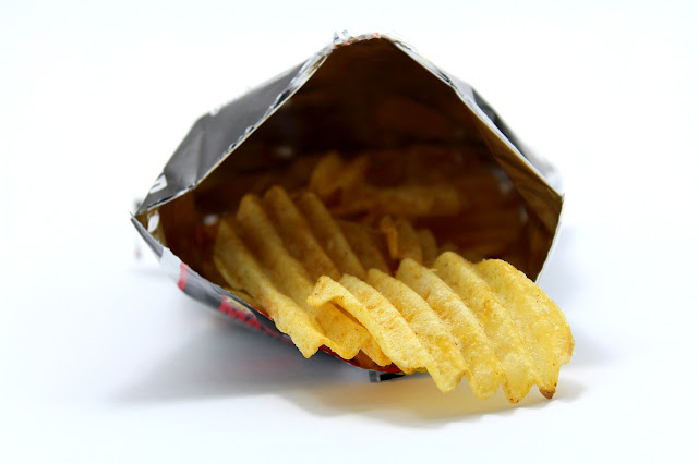 kesica čipsa