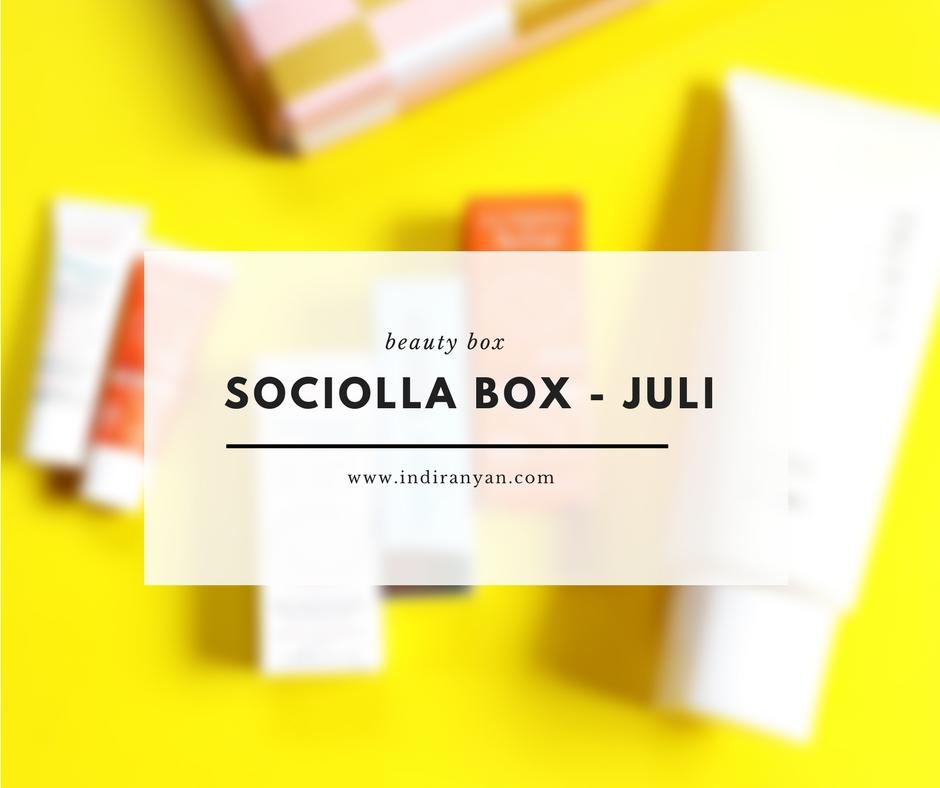 sociolla-box, sociolla-beauty-box-juli