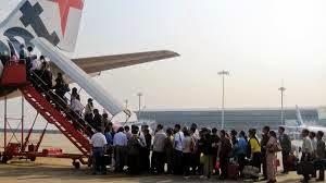 Nghị định về kinh doanh vận chuyển hàng không và hoạt động hàng không chung