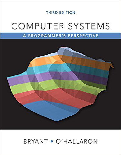 Computer systems a programmers perspective free online pdf books computer systems a programmers perspective 3rd edition pdf book free download fandeluxe Gallery