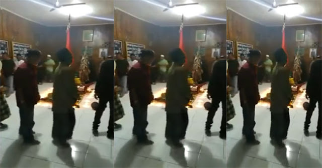 Sholawat Pancasila : Hukum Bersholawat Kepada Selain Rosulullah SAW