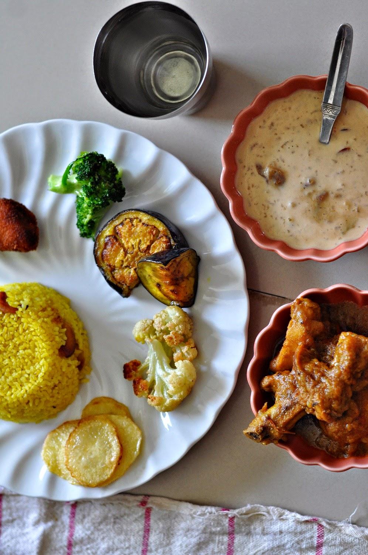 Bengali Bhaja Platter ( 5 types of Bengali fries) - A Homemaker's Diary