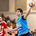Αποκλειστικές δηλώσεις Ρέινα στο greekhandball.com: «Ελπίζω να δικαιώσω τις προσδοκίες της ΑΕΚ»