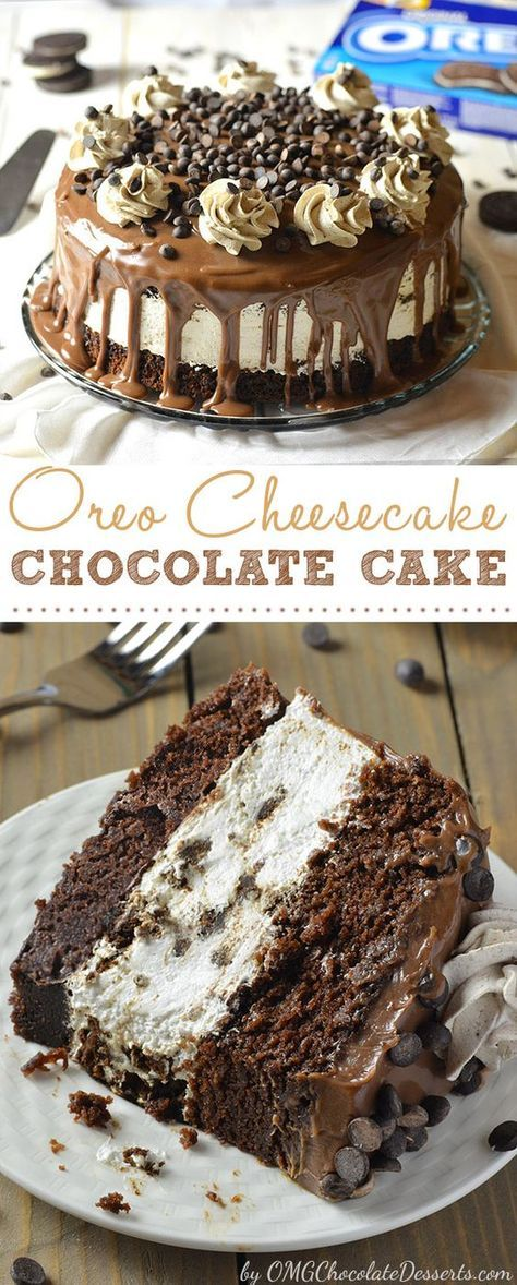 Oreo Cheesecake Chocolate Cake ##Dessertrecipes#Easydesserts#Cookierecipes#Icecream#Chocolate#Yummyfood#pie#Healthysnacks#Healthymeals#Healthyeating#Healthydessertrecipes#Healthyfoodrecipes#Nicecream #Dessertrecipes#Easydesserts#Cheesecakerecipes#Deliciousdesserts#Dessertvideos#Healthydessertrecipes#Healthyfood#Vegandessert#Healthycookies#Healthysweetsnacks#Paleodessert#Cakerecipes#Coffee#Healthydesserts#Dessertrecipeseasy#Chocolatemousserecipe#Chocolatecheesecake#Nobakecookies#Chocolatedesserts#Oreodessert#Easynobakedesserts#Peanutbutterdesserts#Nobakecheesecakerecipes#Chocolatepuddingdessert#Creamcheesedesserts#Yummydesserts#Chocolatepeanutbutterdesserts#OreoCheesecakeChocolateCake