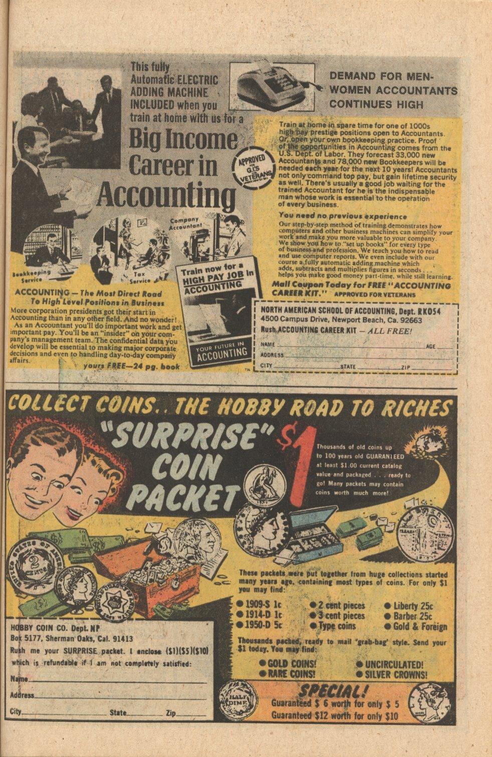 Detective Comics (1937) 442 Page 64