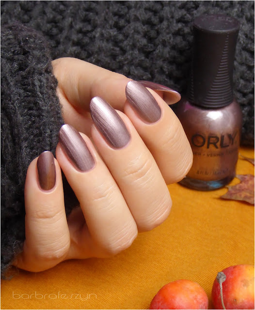 Orly #Fall Into Me