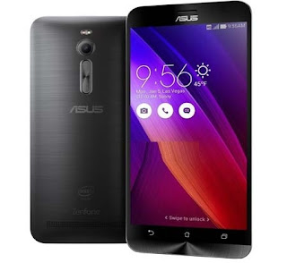 Asus Zenfone 2 ZE550ML picture