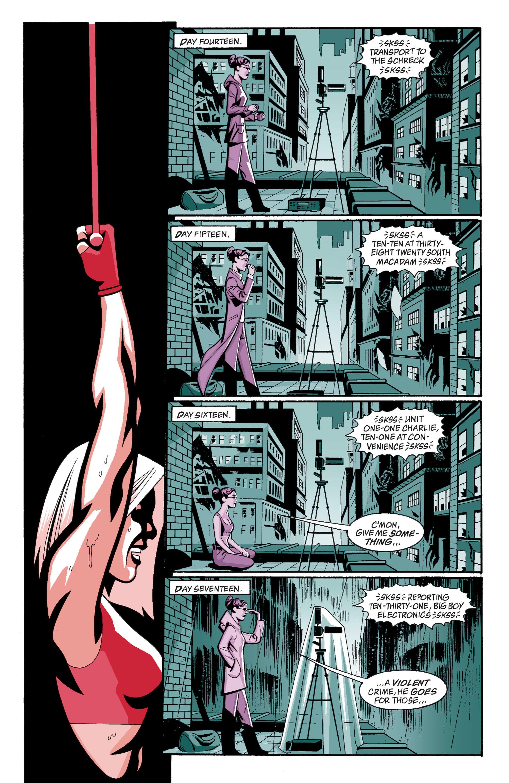 Detective Comics (1937) 761 Page 14