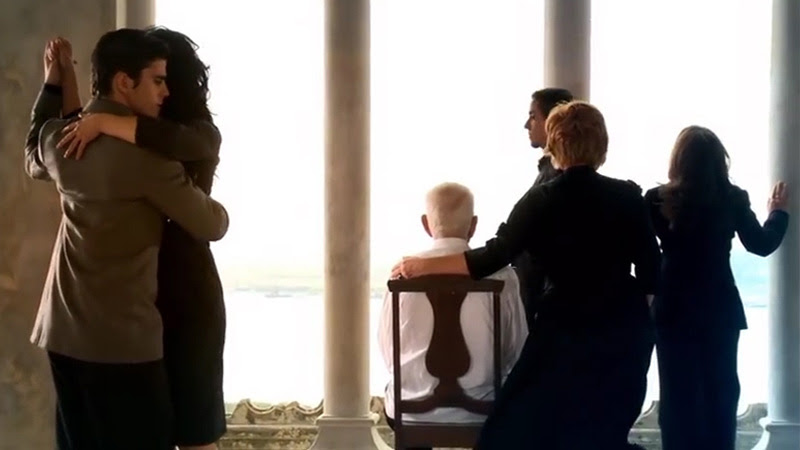 Liuba María Hevia - ¨Con los hilos de la luna¨ - Videoclip - Dirección: Pepe Hevia. Portal Del Vídeo Clip Cubano - 08
