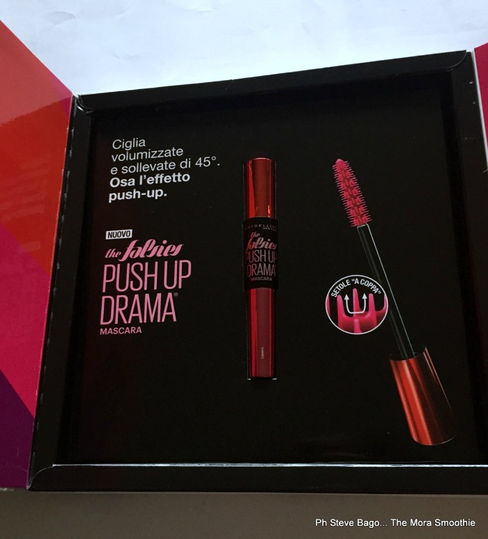 paola buonacara, maybelline, maybelline new york, push up drama, beauty, mascara, mascara maybelline, nuovo mascara push up drama, fashion, fashionblogger, italian fashionblogger, fashionblogger italiana, beauty, make up