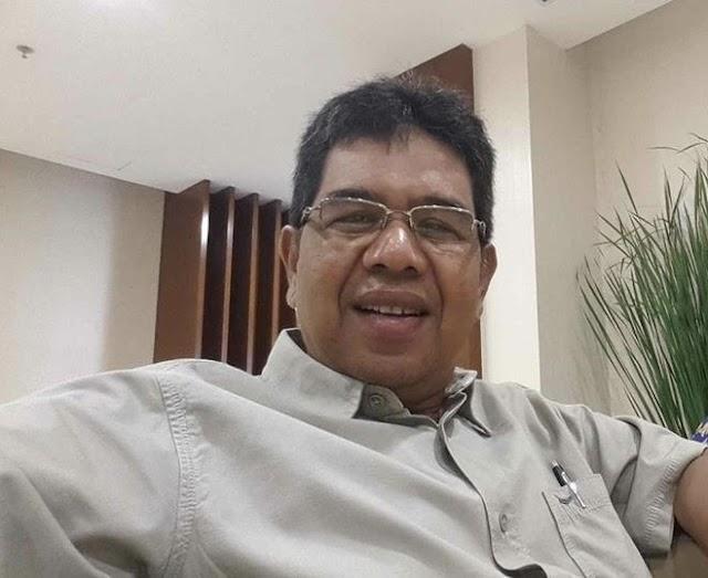 Pilkada 2018: Demokrasi Di Kota Tangerang Tidur