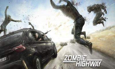 zombie highway apk