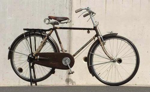 Vintage Japanese Bikes 10