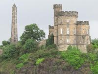 Calton Hill. Edimburgo. Edinburgh. Dùn Èideann. Édimbourg. Escocia. Scotland. Alba. Écosse