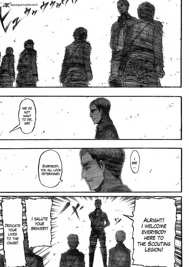 Shingeki no Kyojin Ch 18