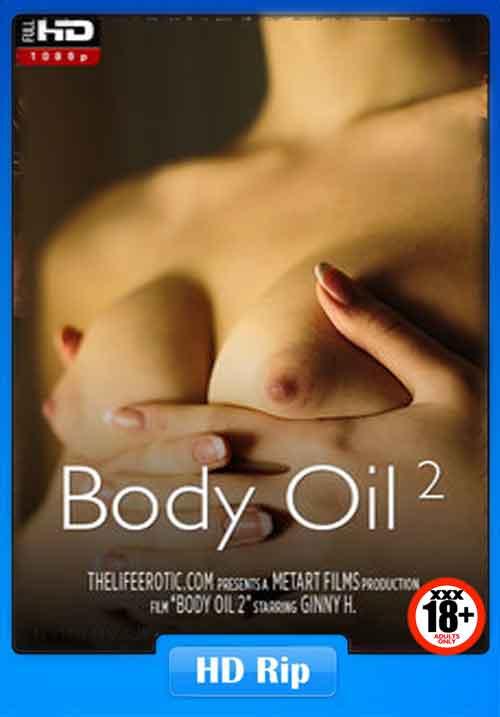 [18+] Body Oil 2 2016