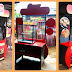 Booth Portable Fried Chicken Rp 2.900.000