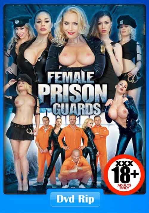 18 Female Prison Guards 2016 Dvdrip 350Mb Xxx-4133