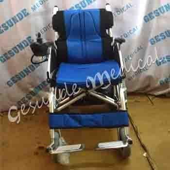 jual kursi roda listrik