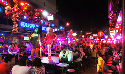 Sexy encounter in Patong Phuket